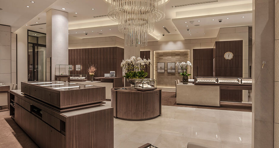 Style Q&A: Rolex boutique opens in Vancouver