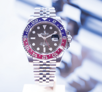 New Rolex Watches Launched in Vancouver
