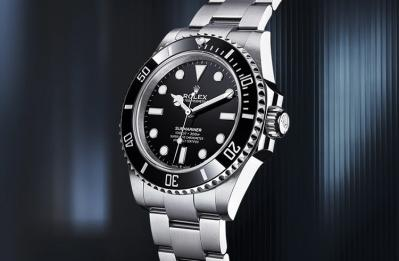 4 New Watches From Rolex